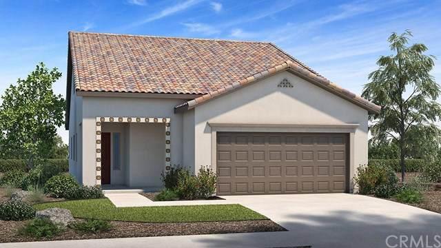 1006 Egret Street, Calimesa, CA 92320 (#302876815) :: Dannecker & Associates