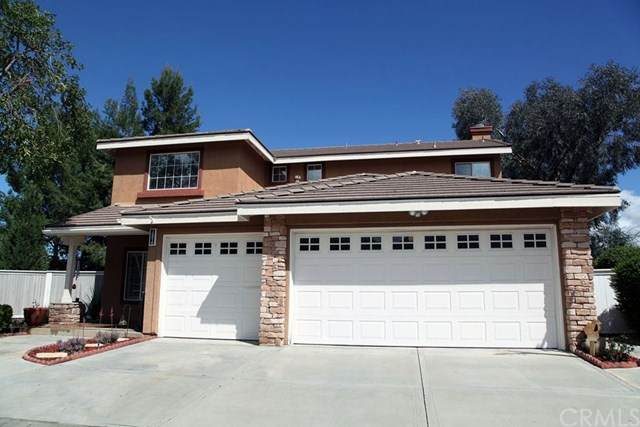 13310 Mountain View Court, Corona, CA 92883 (#302876822) :: Dannecker & Associates