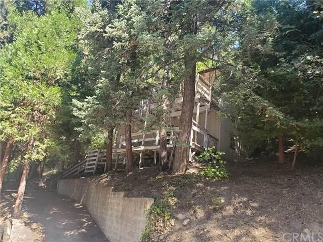 524 W Victoria Court, Lake Arrowhead, CA 92352 (#302876827) :: Dannecker & Associates