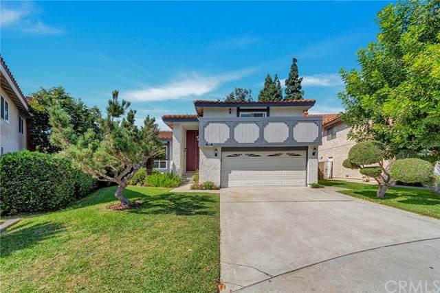 12409 Pine Creek Road, Cerritos, CA 90703 (#302876834) :: Dannecker & Associates