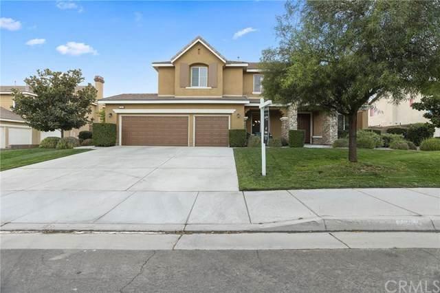 13171 Wexford Avenue, Moreno Valley, CA 92555 (#302876835) :: Dannecker & Associates