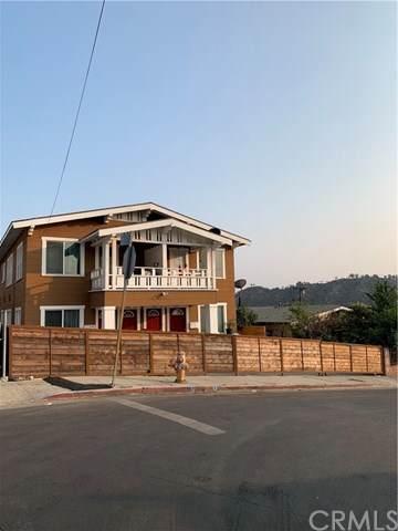 2832 Macon Street, Cypress Park, CA 90065 (#302876836) :: Dannecker & Associates