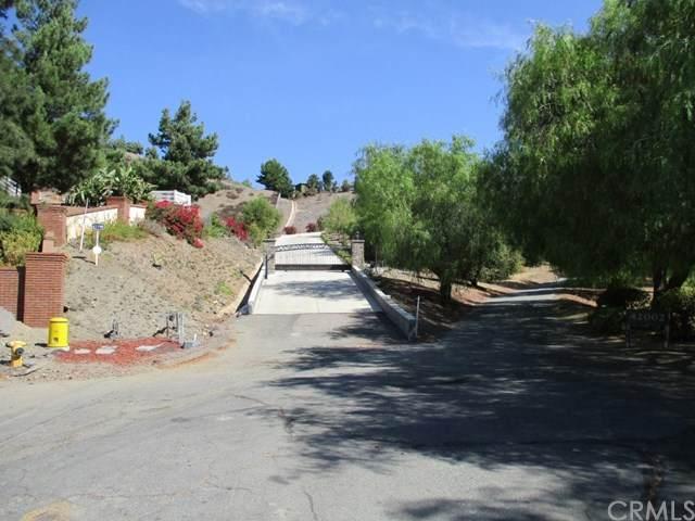 0 Granado Place, Temecula, CA 92590 (#302877247) :: Compass