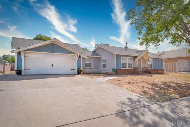 4742 W Avenue L12, Lancaster, CA 93536 (#302878509) :: Farland Realty