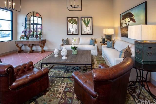 627 Deep Valley Drive #205, Rolling Hills Estates, CA 90274 (#302879216) :: COMPASS