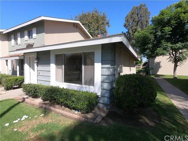 9811 Continental Drive, Huntington Beach, CA 92646 (#302879253) :: COMPASS