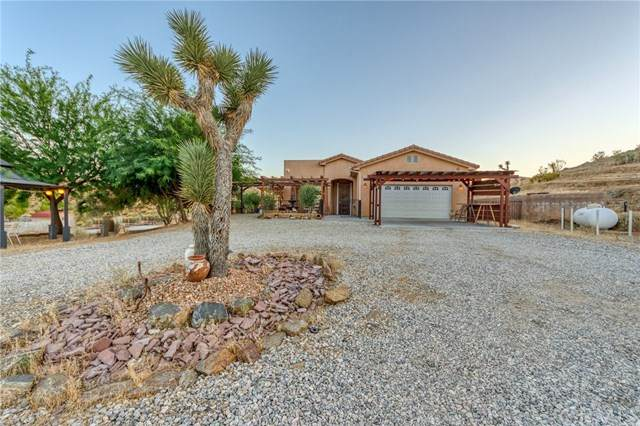4980 Surrey Court, Yucca Valley, CA 92284 (#302879636) :: San Diego Area Homes for Sale