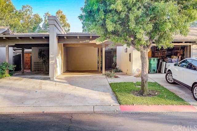 29 Montanas Este #38, Irvine, CA 92612 (#302879643) :: San Diego Area Homes for Sale