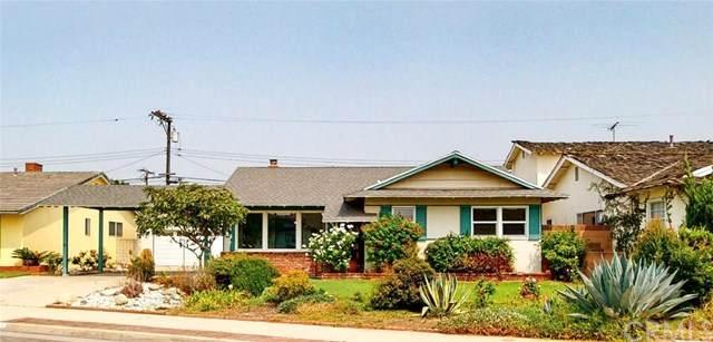 9111 Faywood Street, Bellflower, CA 90706 (#302879644) :: Keller Williams - Triolo Realty Group