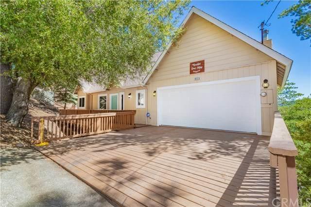 1013 Nadelhorn Drive, Lake Arrowhead, CA 92352 (#302879686) :: San Diego Area Homes for Sale