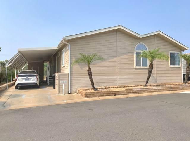 15420 Olde Highway 80 #184, El Cajon, CA 92021 (#302880476) :: San Diego Area Homes for Sale