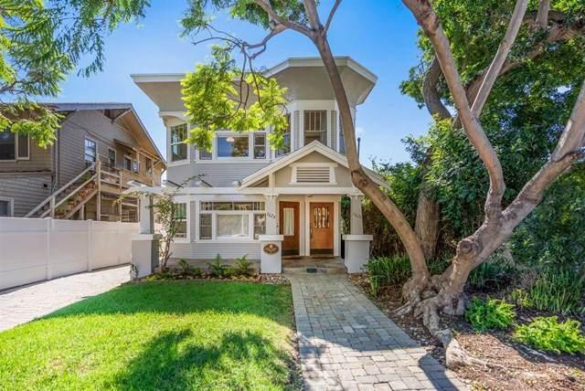 1624-1626 30th Street, San Diego, CA 92102 (#302880848) :: Dannecker & Associates