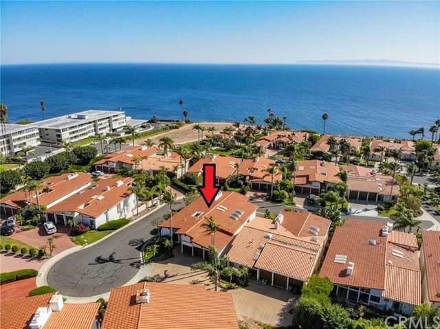 6415 Via Baron, Rancho Palos Verdes, CA 90275 (#302880902) :: San Diego Area Homes for Sale