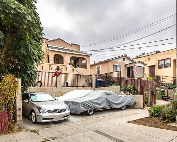 1126 N Evergreen Avenue, Los Angeles, CA 90033 (#302881653) :: Carrie Filla & Associates