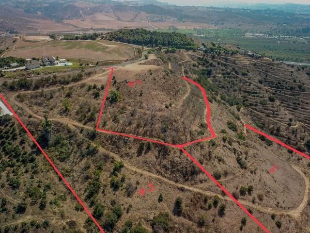 Monserate Hill - Photo 1