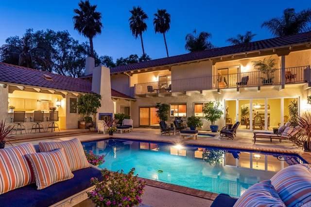 17323 Circa Del Norte, Rancho Santa Fe, CA 92067 (#302881863) :: SD Luxe Group