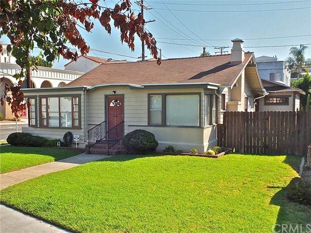 250 Junipero Avenue, Long Beach, CA 90803 (#302882034) :: San Diego Area Homes for Sale