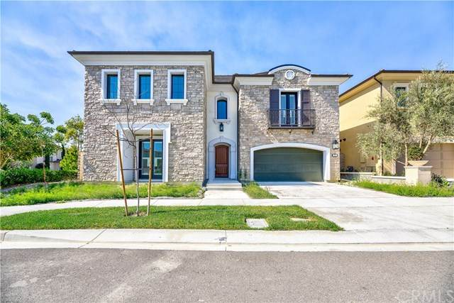 52 Redshift, Irvine, CA 92618 (#302882559) :: SD Luxe Group