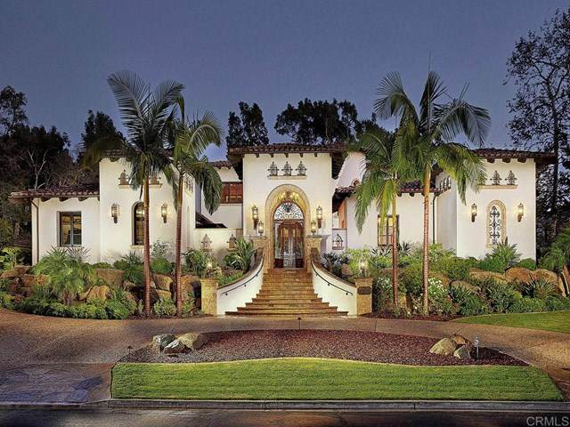 17267 Calle Mayor, Rancho Santa Fe, CA 92067 (#NDP2000831) :: Keller Williams - Triolo Realty Group