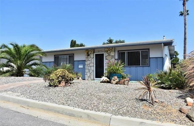 917 La Fiesta Pl, San Marcos, CA 92078 (#302913195) :: Wannebo Real Estate Group
