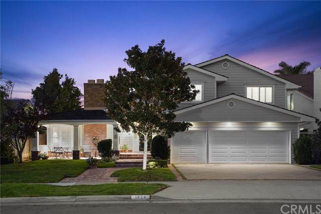 1824 Port Abbey Place, Newport Beach, CA 92660 (#302913212) :: San Diego Area Homes for Sale