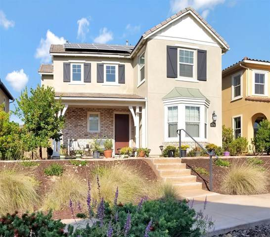 15711 Tanner Ridge Road, San Diego, CA 92127 (#302913723) :: Zember Realty Group