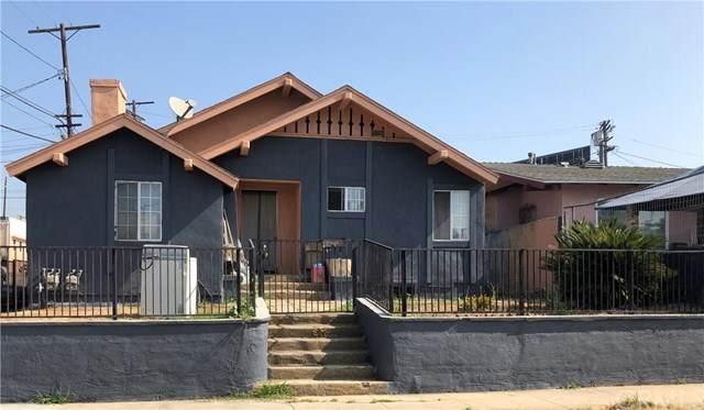 916 Calzona Street - Photo 1