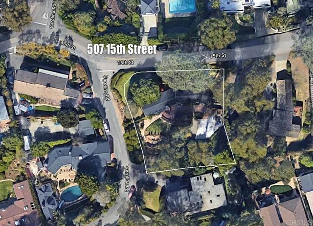 507 15th, Del Mar, CA 92014 (#NDP2000983) :: The Stein Group