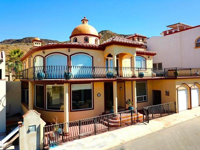 Circuito Puerta Del Mar, Outside Area (Outside Ca), CA 00000 (#302914994) :: SD Luxe Group