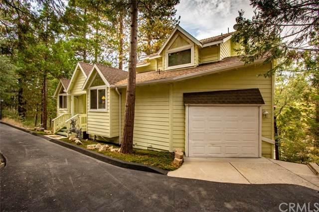 180 Grass Valley Road #20, Lake Arrowhead, CA 92352 (#302915193) :: Dannecker & Associates