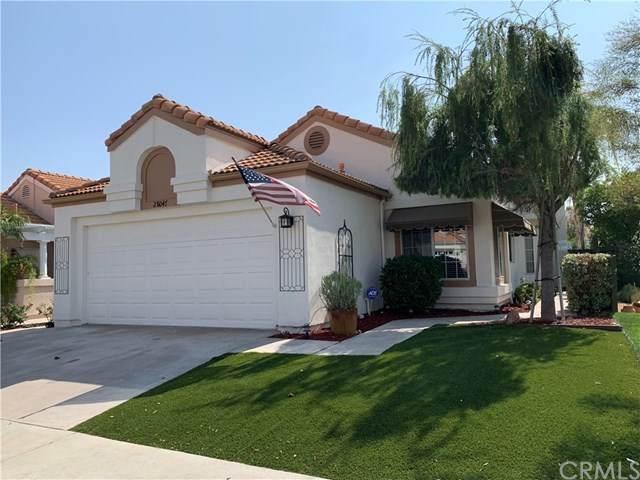 28047 Palm Villa Drive, Menifee, CA 92584 (#302941261) :: Solis Team Real Estate