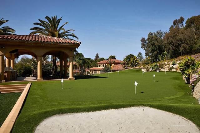 6150 Via Posada Del Norte, Rancho Santa Fe, CA 92067 (#302941429) :: Yarbrough Group