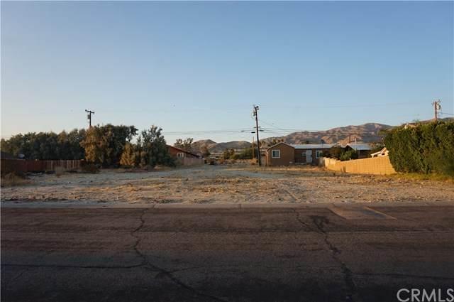 0 6TH, Desert Hot Springs, CA 92252 (#302941895) :: Keller Williams - Triolo Realty Group
