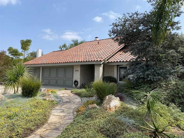 6428 Cayenne Lane, Carlsbad, CA 92009 (#302941967) :: Team Forss Realty Group