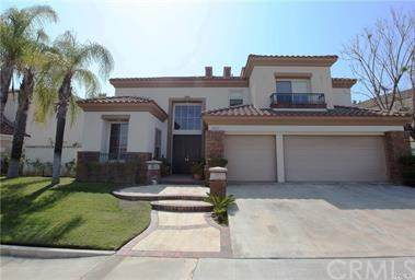 18938 Brittany Place, Rowland Heights, CA 91748 (#302942374) :: Dannecker & Associates
