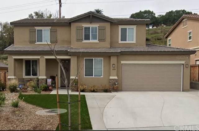 1150 Tangelos Place, Lemon Grove, CA 91945 (#302942493) :: Team Sage