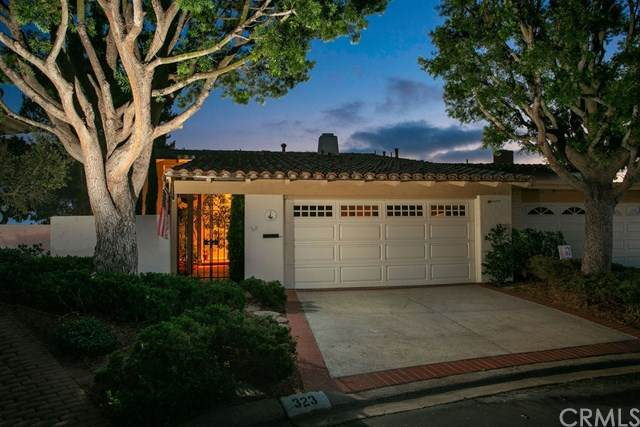 323 Avenida Cerritos, Newport Beach, CA 92660 (#302942633) :: Yarbrough Group