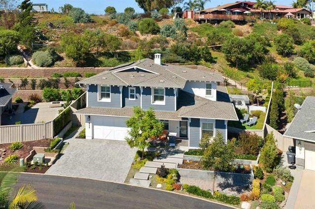 833 Channel Island Drive, Encinitas, CA 92024 (#302942925) :: SD Luxe Group