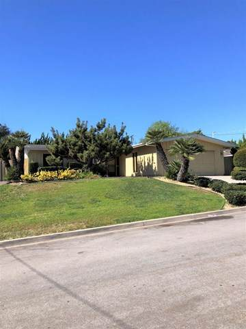 1056 Bluesage Drive, San Marcos, CA 92078 (#302943233) :: Zember Realty Group