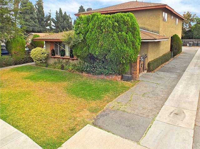 8212 Whitaker Street, Buena Park, CA 90621 (#302943410) :: Keller Williams - Triolo Realty Group