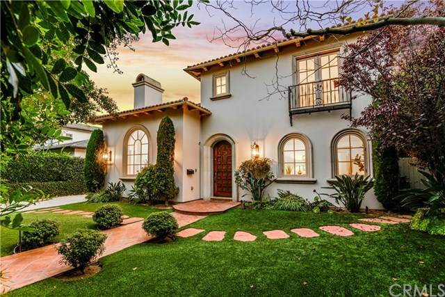 722 20th Street, Santa Monica, CA 90402 (#302943890) :: SD Luxe Group