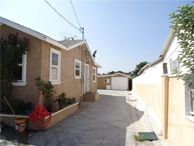 2739 Chico Avenue, South El Monte, CA 91733 (#302944109) :: Compass