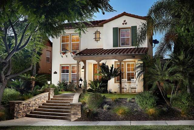 2652 Bressi Ranch Way, Carlsbad, CA 92009 (#302944573) :: SD Luxe Group