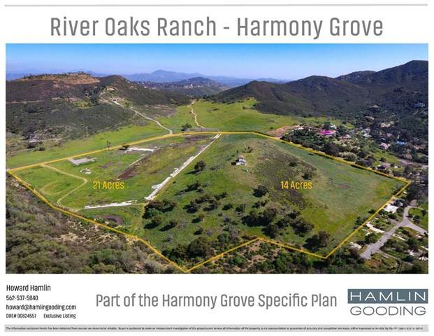 2746 Country Club, Escondido, CA 92029 (#302944736) :: Solis Team Real Estate
