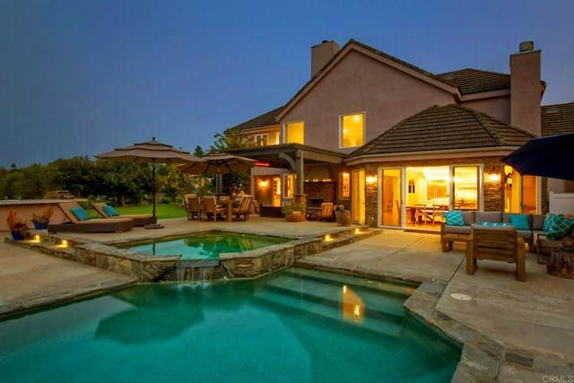 14 Saddle Creek Road, Fallbrook, CA 92028 (#302944758) :: Compass