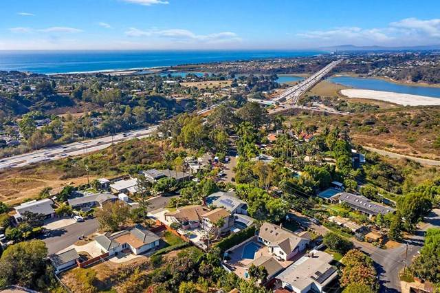 1681 Leora Lane, Encinitas, CA 92024 (#302944844) :: Zember Realty Group