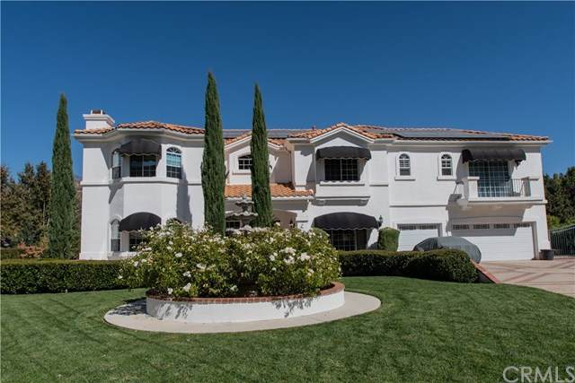 13687 Pine View Drive, Yucaipa, CA 92399 (#302944894) :: SD Luxe Group