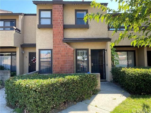 9252 Mast Boulevard #6, Santee, CA 92071 (#302944954) :: Team Sage