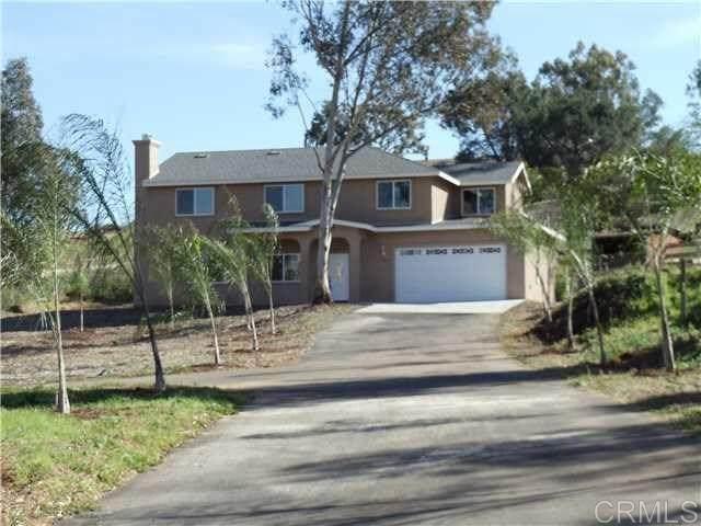 11968 Demi Lee Lane, Lakeside, CA 92040 (#302944991) :: Solis Team Real Estate