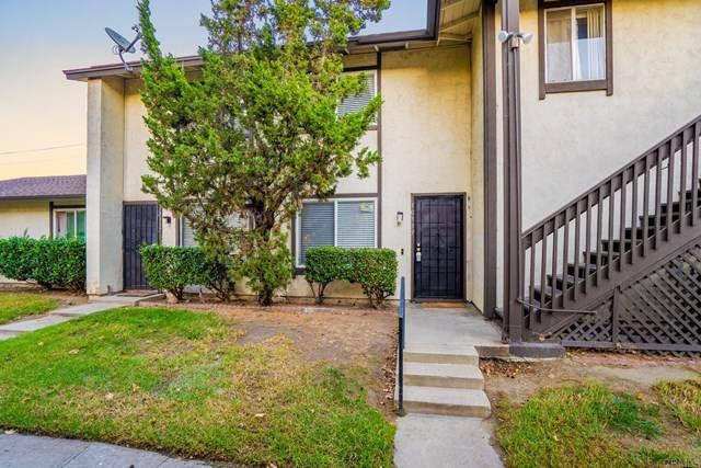 10339 Restful Court, Santee, CA 92071 (#302945665) :: Team Sage
